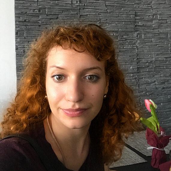 Alina Ada Lungu